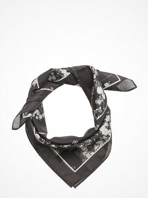 Halsdukar & scarves - Rag & Bone Garden Floral Bandana