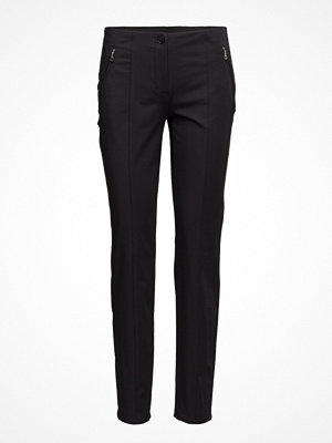 Gerry Weber svarta byxor Leisure Trousers Lon