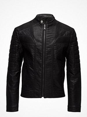 Skinnjackor - Calvin Klein Jeans Macci Moto Jacket, 0