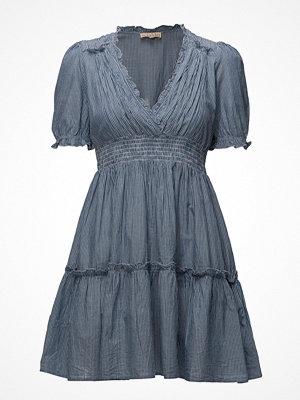 by Ti Mo Smocking Flounce Dress