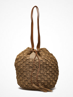 Ilse Jacobsen beige shopper Tote Bag