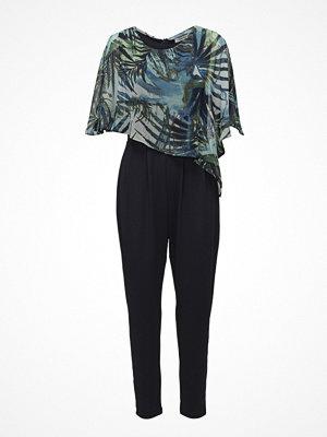 Betty Barclay Jumpsuit Short 1/2 Sleeve
