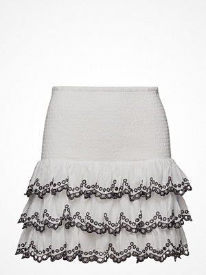 by Ti Mo Fleur Anglaise Skirt