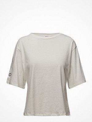 Mango Side Snap T-Shirt