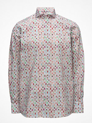 Eton Ice Cream Print Shirt