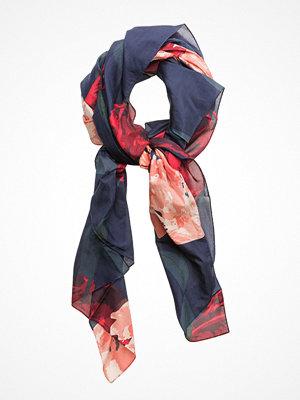 Halsdukar & scarves - Day Et Day Silky Parrot Scarf