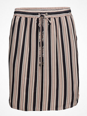 Saint Tropez Stripe P Skirt