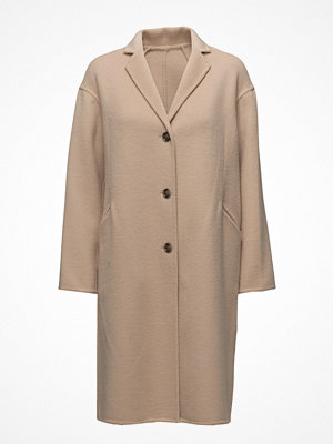 Filippa K Parker Double Face Wool Coat