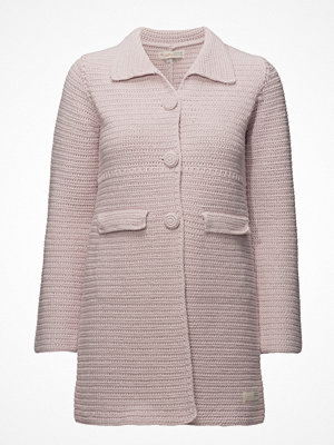 Odd Molly Crochet Grandma Coat