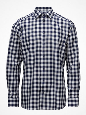 Eton Bold Gingham Check Shirt