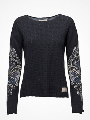 Odd Molly Breakpoint Sweater