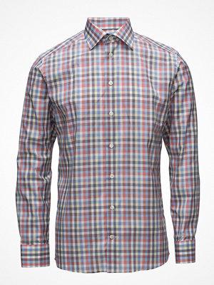 Eton Multi Colour Check Shirt