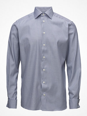 Eton Striped French Cuff Shirt
