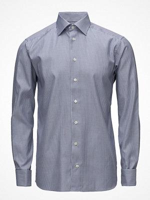 Eton Striped French Cuff Shirt