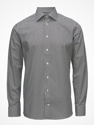 Eton Polka Dots Print Shirt