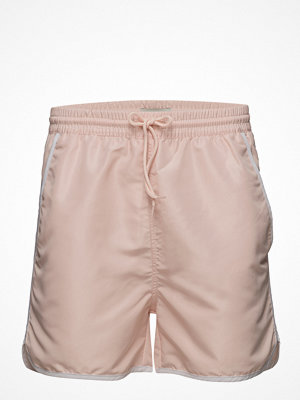 Unauthorized Vincent Shorts, A