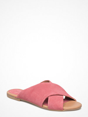 Sandaler & sandaletter - Bianco Cross Slipper Jfm18