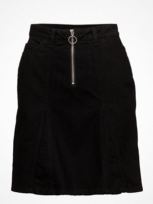 Holzweiler Bridget Denim Skirt