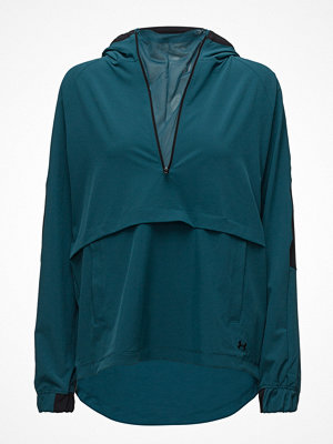 Sportjackor - Under Armour 12.1 Storm Woven Anorak