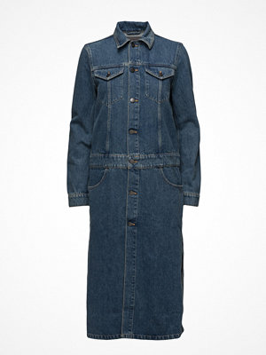 Calvin Klein Jeans Denim Coat - Rugged