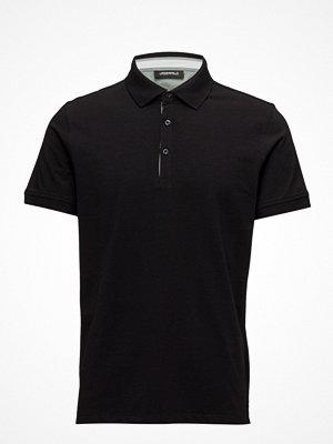 Pikétröjor - Lagerfeld Polo Short Sleeve