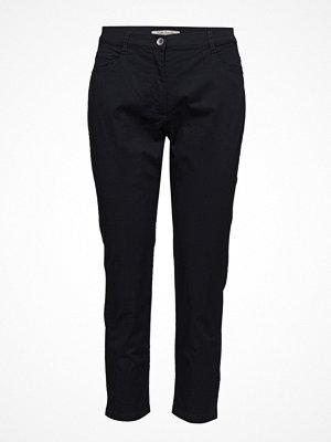 Betty Barclay svarta byxor Pants Casual 7/8 Length