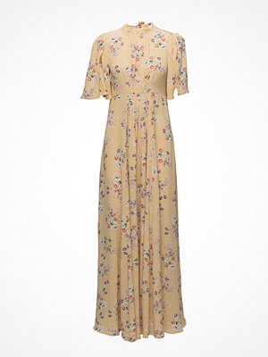 by Ti Mo Tie-Back Gown