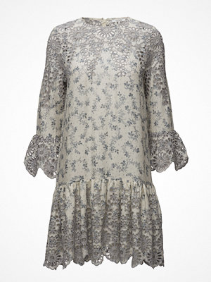 Ganni Emile Lace Dress