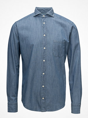 Eton Indigo-Slim Fit