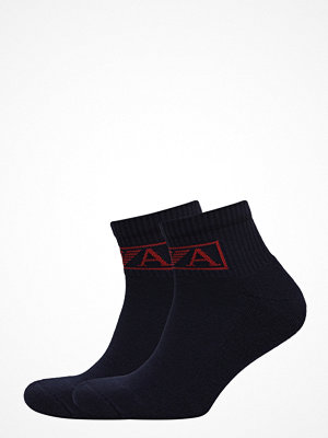 Strumpor - Emporio Armani Men'S Knit In-Shoe Socks