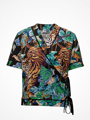 Kenzo Short Sleeves T Special