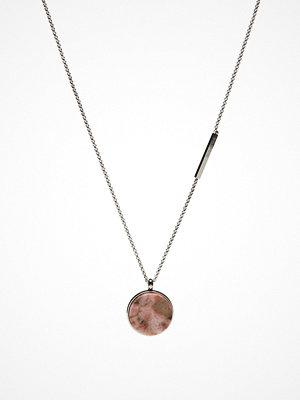 Bud to rose smycke Rock Pink 75 Neck