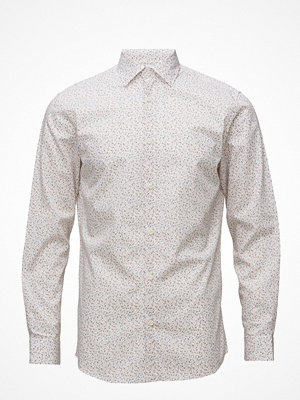 Selected Homme Shdonepen-Frelly Shirt Ls Aop