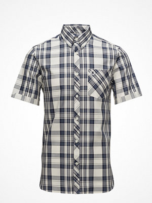 Skjortor - Fred Perry Bold Check Shirt
