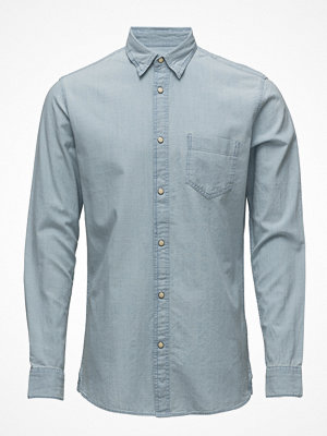 Selected Homme Shnonechester Shirt Ls Solid
