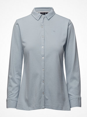 Park Lane Polo Pique 3/4 Sleeve