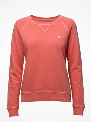 Gant O1. Sunbleached C-Neck Sweat