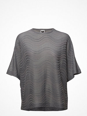 M Missoni M Missoni-T-Shirt Jersey