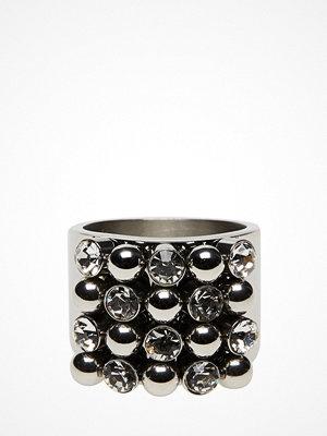 Bud to rose smycke Bazaar Large Ring