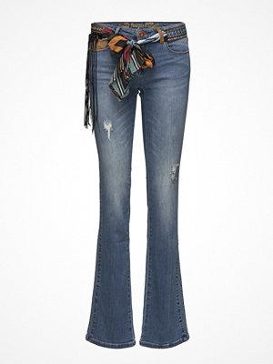 Jeans - Desigual Denim Jayne