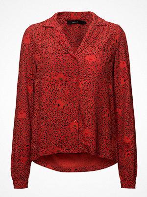 Blusar - Vero Moda Vmmadeleine Ls Shirt Mmvm