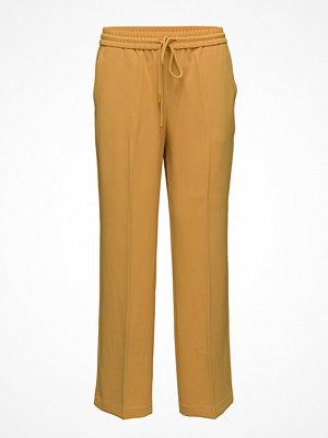Mango omönstrade byxor Jogging Trousers