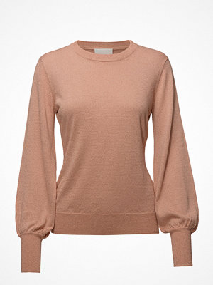 Second Female Hafnia Knit O-Neck