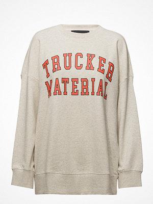 Designers Remix Floyd Sweatshirt Trucker