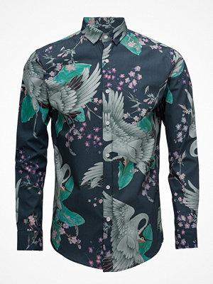 Selected Homme Shxonebuttler Shirt Ls