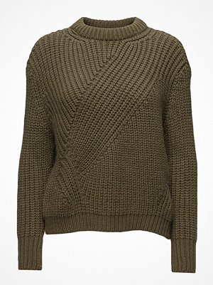Mango Chunky-Knit Sweater