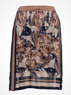 Cream Luciana Skirt