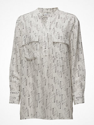 Filippa K Printed Shirt Tunic