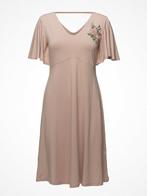 Cream Tenna Dress