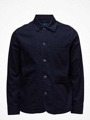 Jeansjackor - Edwin Union Jacket